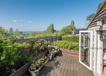 Thumbnail 1 bed detached bungalow for sale in Upper Horn Hill, Rew Street, Gurnard, Isle Of Wight