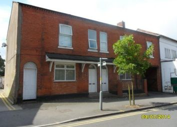 Thumbnail 1 bed flat to rent in Woodbridge Road, Moseley, Birmingham