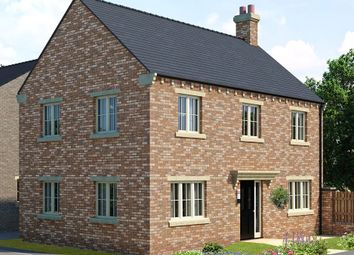 Thumbnail 4 bed detached house for sale in Winterley Plot 76 Phase 2, Weavers Beck, Green Lane, Yeadon