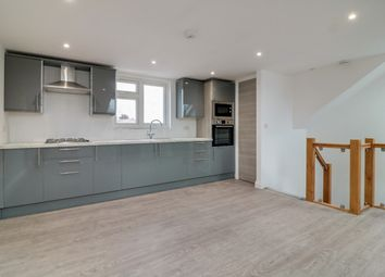 Thumbnail 3 bedroom flat to rent in Flat 2, 21 Stuart Road, Harrow Weald