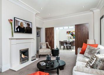Thumbnail 4 bed flat to rent in Carmel Gate Havanna Drive Bridge Lane, Temple Fortune, London