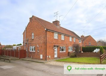 Thumbnail 2 bed semi-detached house for sale in Westland Road, Yeovil