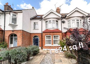 Thumbnail 4 bed terraced house for sale in Windmill Road, Ealing