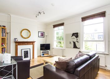Thumbnail 3 bed flat to rent in Bloom Park Road, London