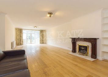 Thumbnail 3 bed terraced house to rent in Wormholt Road, London