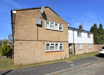 Thumbnail 1 bedroom flat for sale in Chetwode Road, Tadworth