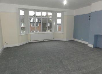 Thumbnail 2 bed flat to rent in Woodcote Mews, Wallington, Surrey