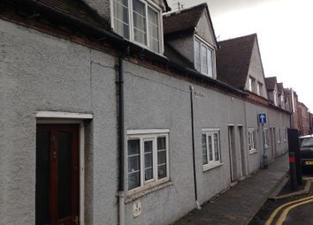 Thumbnail 2 bed terraced house to rent in Great William Street, Stratford Upon Avon