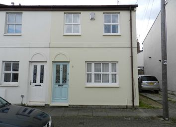 Thumbnail 3 bed end terrace house to rent in Fairview Street, Cheltenham
