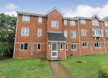 Thumbnail 2 bed flat for sale in Walpole Road, Burnham, Slough