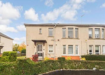 Thumbnail 3 bed flat for sale in Woodhouse Street, Knightswood, Glasgow