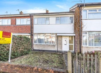 Thumbnail 3 bedroom terraced house to rent in Humber Way, Langley