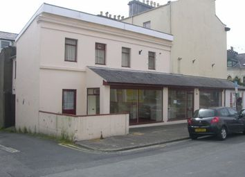 Thumbnail Office for sale in Dalton Street, Douglas, Isle Of Man