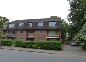 Thumbnail 2 bed flat for sale in Princes Gate, Peterborough