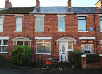 Thumbnail 3 bedroom terraced house to rent in Larkfield Road, Belfast