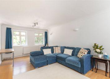 Thumbnail 3 bed flat for sale in Brookmead Court, Totteridge Lane, Totteridge