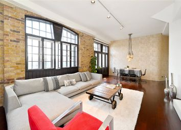 Telfords Yard, London E1W. 2 bed property