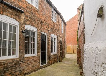 Thumbnail 3 bed cottage to rent in Lowleys Court, 41 Kirkgate, Ripon