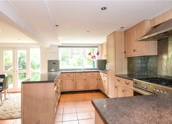 Thumbnail 2 bed detached house for sale in River Gardens, Purley On Thames, Reading