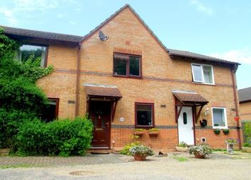 Thumbnail 2 bed property to rent in The Gulls, Marchwood, Southampton