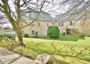 Thumbnail 2 bed flat for sale in Lansdown Road, Bath