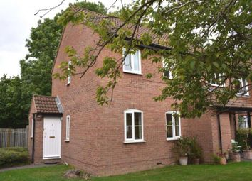 Thumbnail 2 bed maisonette to rent in Wiltshire Close, Hungerford