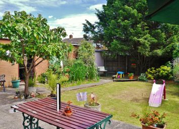 Thumbnail 3 bed detached house for sale in Hope Road, Canvey Island
