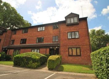 Thumbnail 1 bed flat for sale in Bloomsbury Grove, Kings Heath, Birmingham