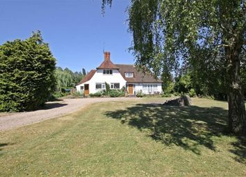 Thumbnail 4 bedroom detached house to rent in Quarry Wood, Marlow