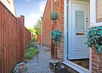 Thumbnail 2 bed maisonette for sale in Colebrook Road, Coleview, Swindon