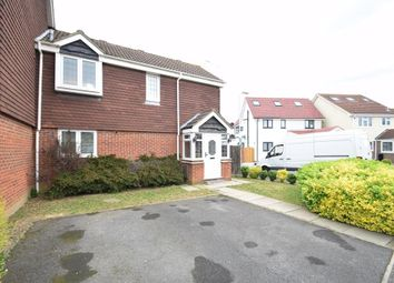 Thumbnail 2 bed end terrace house to rent in Braunston Drive, Yeading, Middlesex
