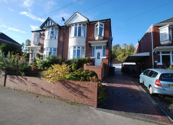 Thumbnail 3 bed semi-detached house for sale in Hemingfield Road, Wombwell, Barnsley