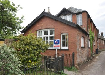 Thumbnail 1 bed flat to rent in Broadclyst, Exeter