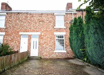 Thumbnail 3 bed terraced house to rent in Institute Terrace East, Perkinsville, Chester Le Street