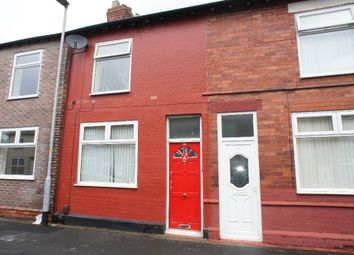 Thumbnail 2 bed terraced house for sale in Lancaster Street, Warrington