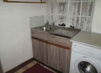 Thumbnail 1 bed flat to rent in North Street, Wisbech