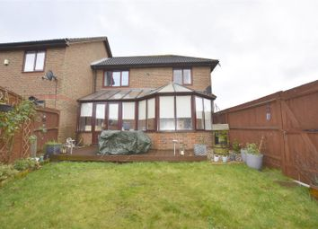 Thumbnail 3 bed property for sale in Morgan Drive, Greenhithe