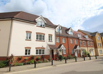 Thumbnail 3 bed town house for sale in Sir John Fogge Avenue, Ashford