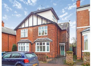 5 bed semi-detached house for sale in Pierrepont Road, West Bridgford, Nottingham NG2