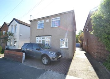 Thumbnail 2 bed maisonette to rent in Fruen Road, Feltham