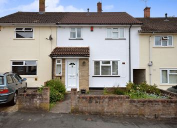 Thumbnail 3 bed terraced house for sale in Cowler Walk, Bishopsworth, Bristol