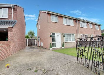 3 bed semi-detached house for sale in St Michaels Close, Thorne DN8