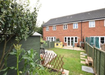 Thumbnail 2 bed terraced house for sale in Ore Valley Road, Hastings