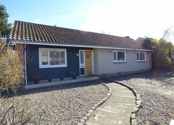 Thumbnail 3 bed detached house for sale in Pitlethie Road, Leuchars, Fife