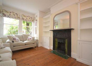 Thumbnail 2 bedroom maisonette to rent in Sidney Road, St Margarets, Twickenham