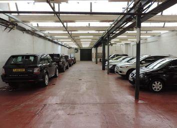Thumbnail Warehouse to let in Coal Clough Lane, Burnley