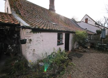 Thumbnail 1 bedroom cottage to rent in Mergate Lane, Bracon Ash, Norwich