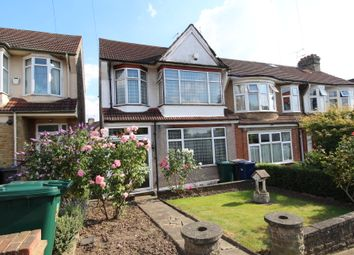 Thumbnail 3 bed end terrace house for sale in Bohun Grove, East Barnet