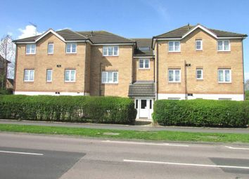 Thumbnail 2 bed flat to rent in Gateshead Road, Borehamwood