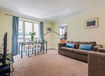 Thumbnail 2 bed flat to rent in Chamberlain House, 126 Westminster Bridge Road, Waterloo